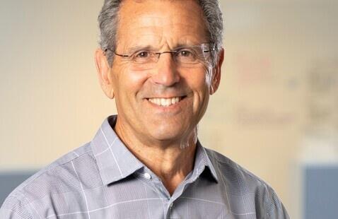 Dean Sheppard, MD