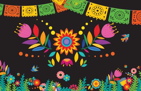 Latinx Heritage Month