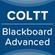 COLTT - Blackboard Advanced