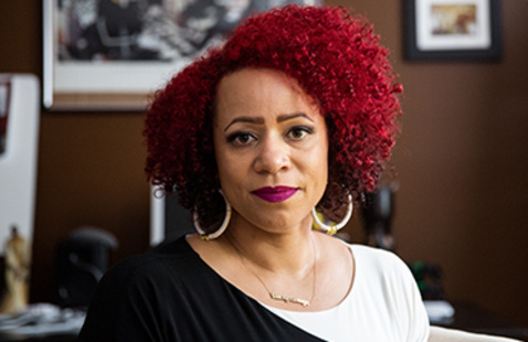 Spartan Speaker Series Presents: Nikole Hannah-Jones: The 1619 Project: Reframing U.S. History and the Impacts of Slavery