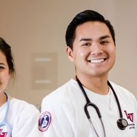 School of Nursing-LUSON Connection Fair