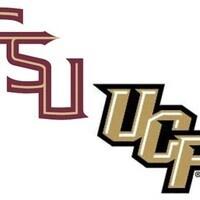 Florida State University Women's Club Soccer VS University of Central Florida Womens Club Soccer