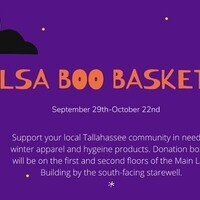 BLSA Boo Basket