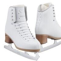 UK Figure Skating Club Practice