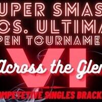 Across the Glen Smash Tournament (Cancelled)