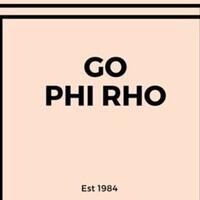 Phi Sigma Rho Fall Recruitment