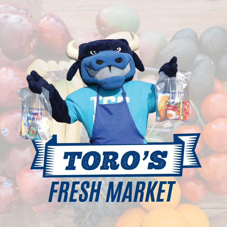Toro's Fresh Market at SSTU South Student Center