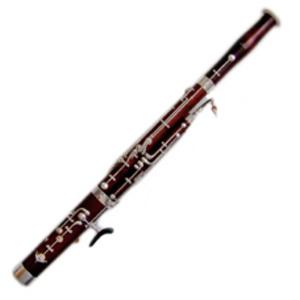 photo of bassoon