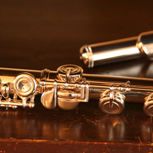 picture of flutes
