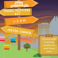 Music Festival Kit