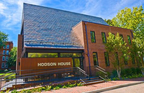 Hodson House