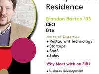 Brandon Barton '03