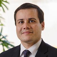 Marco Gonzalez Castellon, MD