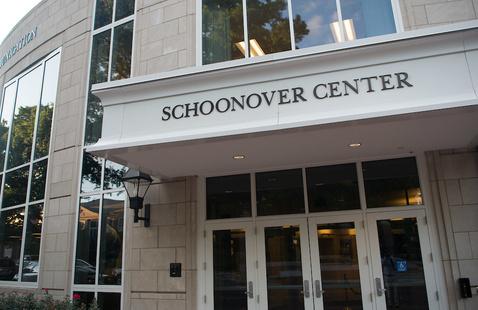 Schoonover Center for Communication