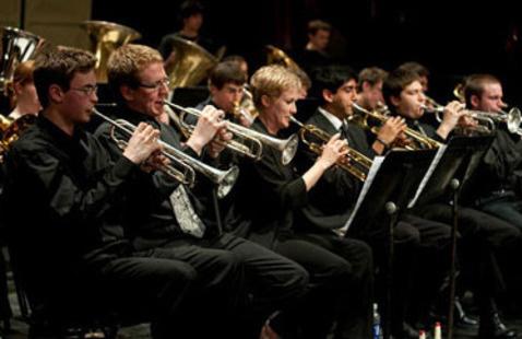 Brass Choir Holiday Event