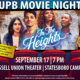 UPB | Movie: In the Heights