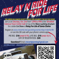 Relay n Ride For Life