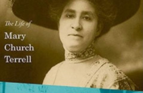 Mary Church Terrell: The Face of African American Women's Suffrage Activism
