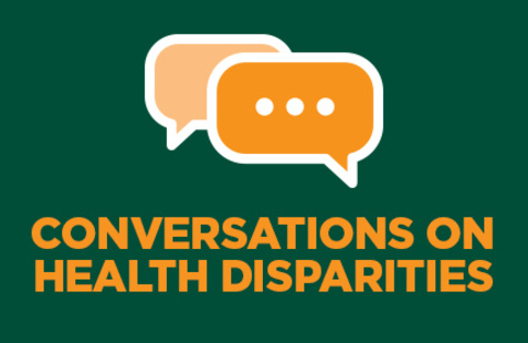 Conversations on Health Disparities: Introduction to Social Determinants of Health and Transportation