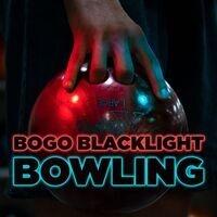 BOGO Blacklight Bowling