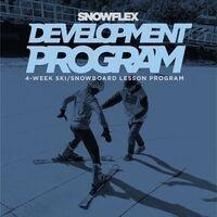 Snowflex Development Program