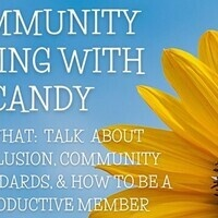 Bulldog Beginnings: Community Caring with Candy