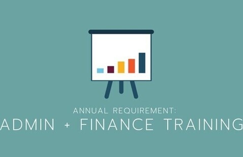 ORG Finance Training