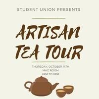 Artisan Tea Tour