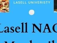 Lasell NACE Mocktail