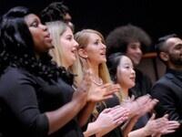 Master Singers Recital