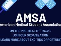 AMSA September Meeting