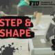 Step and Shape