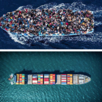 Search-and-Rescue Operations in the Mediterranean Sea: Legal, Operational, and Business Perspectives