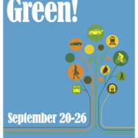Get There Green!