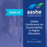 Global Conference on Sustainability in Higher Education