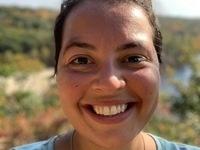 EEB Seminar Series- Anya Brown