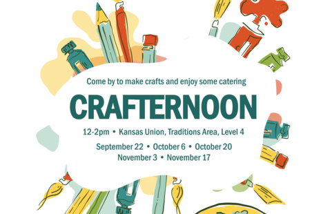 Crafternoon with SUA