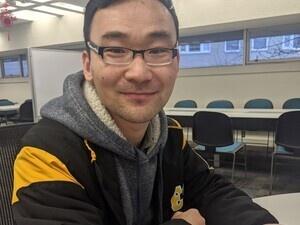 Proposal Defense: Zhenjiang Fan