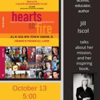 Virtual Talk: Hearts On Fire