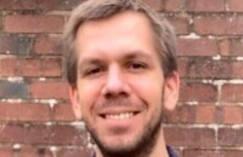 Scott Kirila '18 PhD