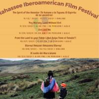"Cinehassee: ""The Spirit of the Ancestor (Tu Kuhane o te Tupuna: El Espiritu de los ancestros)"""
