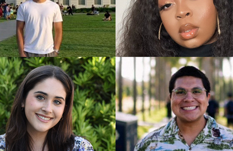KaleidoLA Guest Artist Speaker Series: Jordan White, Gabi Jones, Gabrielle Riter, José Miguel Camacho