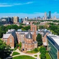 Student Involvement Fair Fall 2021