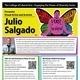 Engaging the Power of Diversity: Visual Artist and Activist Julio Salgado