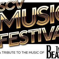 SCV Music Festival: A Tribute to the Music of The Beatles