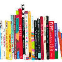 Children's Book Drive hosted by Student Council for Exceptional Children