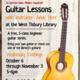 Beginners' Guitar Course