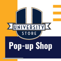 University Store Liberty Campus Pop-Up