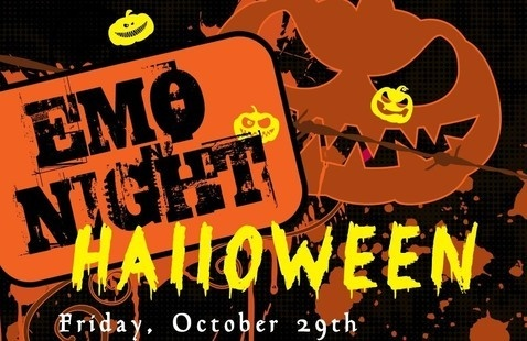 Emo Night: Halloween