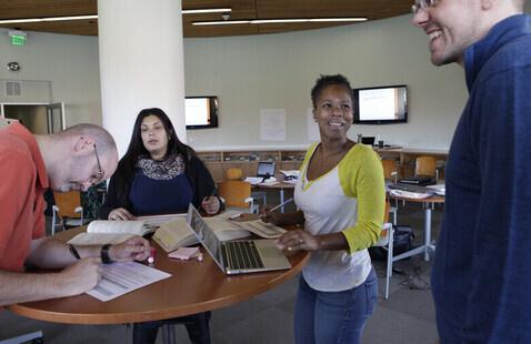 Organizational Learning & Effectiveness (MA) Webinar